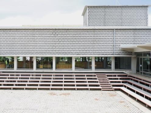 Palmarosa Theater