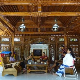 Batik Purwanti Klaten