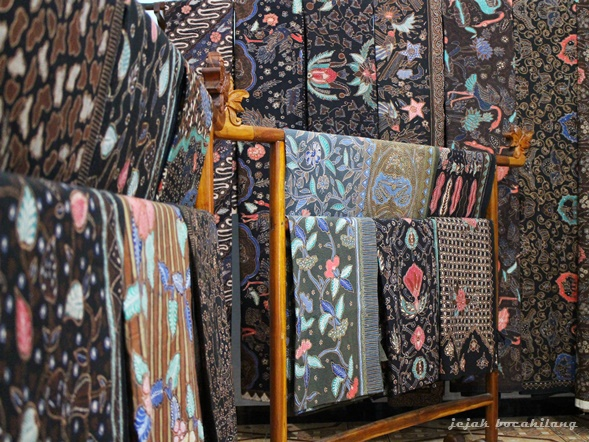 Batik Unik Klaten