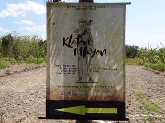 Festival Klaten Mbiyen