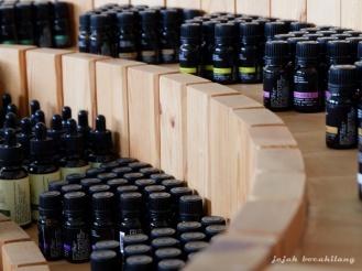 essential oil Rumah Atsiri