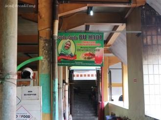 Gado-gado Bu Hadi Pasar Beringharjo