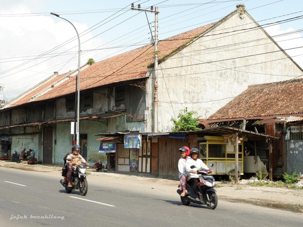 pecinan Gombong