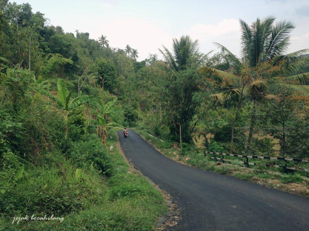 Desa Sawahan Nganjuk