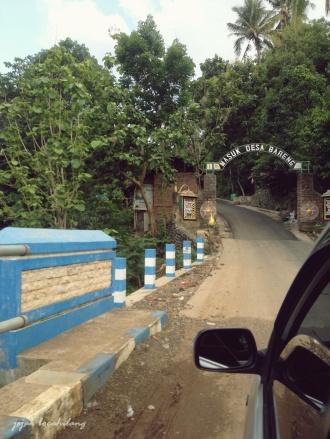 Desa Bareng Sawahan