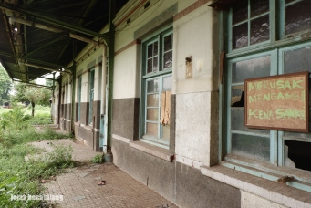 Stasiun Kudus