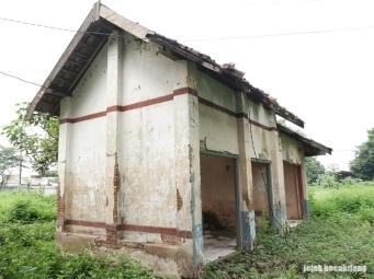 toilet Stasiun Kudus